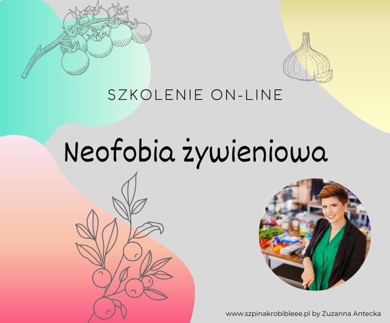 neofobia-żywieniowa